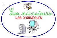 Coin informatique