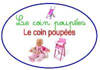 Coin poupées