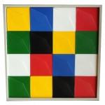 Pexagram carrés