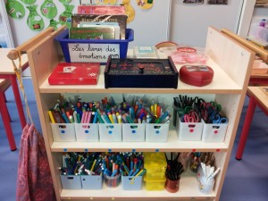 Visitez ma classe objectif maternelleobjectif maternelle for Ecole du meuble