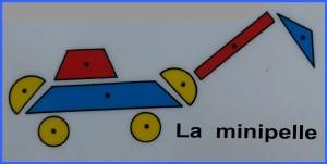 Minipelle