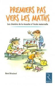 Premiers pas vers les Maths_Brissiaud