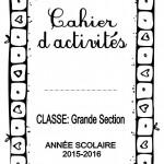 Page de garde cahier d'activités1