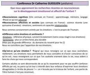 Catherine Gueguen 2