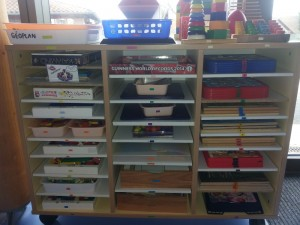 rangement des ateliers objectif maternelleobjectif maternelle. Black Bedroom Furniture Sets. Home Design Ideas