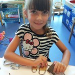 Atelier cadenas
