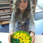 Atelier boules et colombins