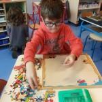 Atelier puzzle