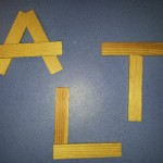lettres kaplas