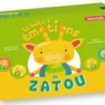 Boite à émotions de ZATOU 2